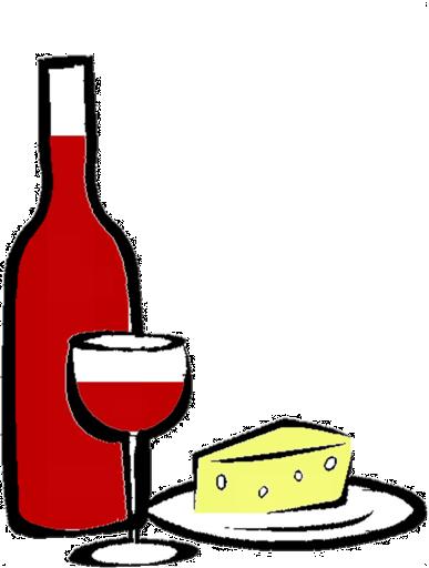 Wein und essen clipart free library Essen und Trinken - Erholsamen Urlaub auf Rügen free library