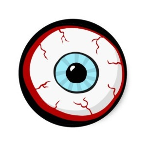 Weird eyes clipart image free stock Beauty Reign: April 2015 #37565 - Clipartimage.com image free stock