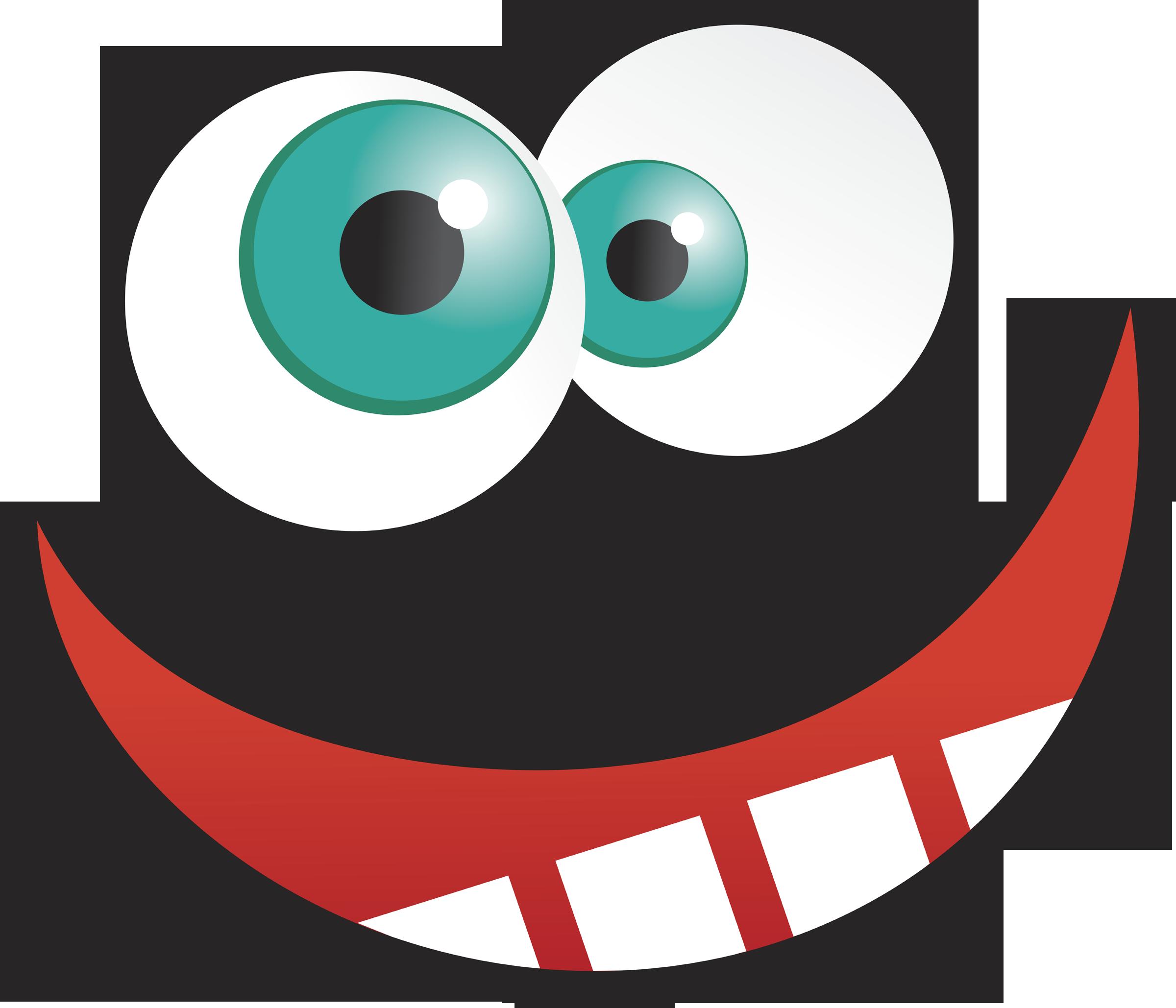 Weird eyes clipart clipart royalty free library Crazy Clipart | Free download best Crazy Clipart on ... clipart royalty free library