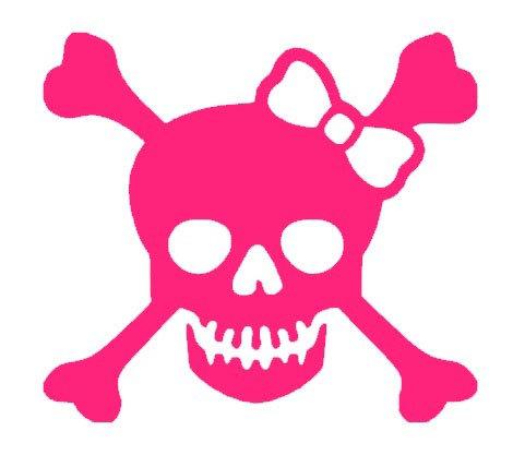 Weird skulls clipart pink clipart Cute Skull Clipart   Free download best Cute Skull Clipart ... clipart