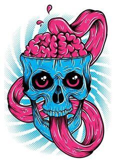 Weird skulls clipart pink clipart library 614 Best Badass Skulls images in 2016   Badass skulls, Skull ... clipart library