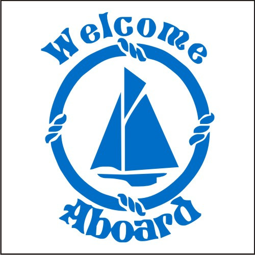 Welcome aboard clipart free jpg library stock Free Welcome Aboard Cliparts, Download Free Clip Art, Free ... jpg library stock