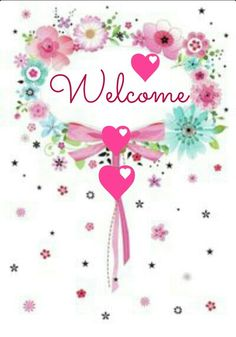 Welcome anytime clipart banner library library 226 Best Your Welcome!. images in 2019 | Welcome home signs ... banner library library