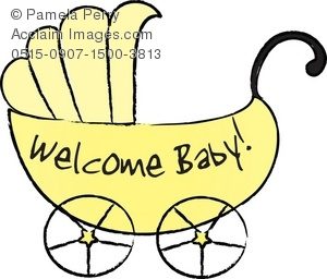 Welcome baby message clipart banner transparent welcome baby message clipart & stock photography | Acclaim ... banner transparent