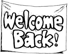 Welcome back clipart images graphic transparent Free Welcome Back Cliparts, Download Free Clip Art, Free ... graphic transparent