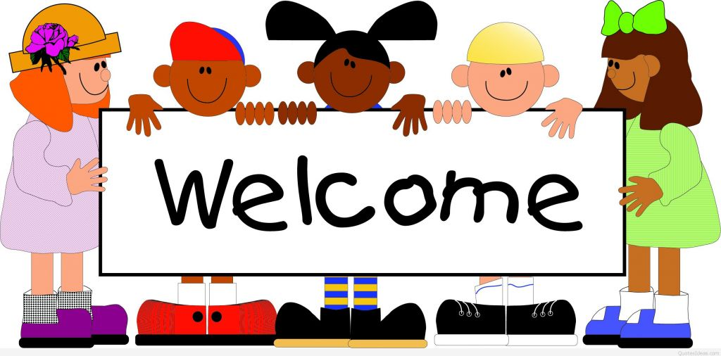 Welcom clipart image black and white download Collection of Welcome clipart | Free download best Welcome ... image black and white download
