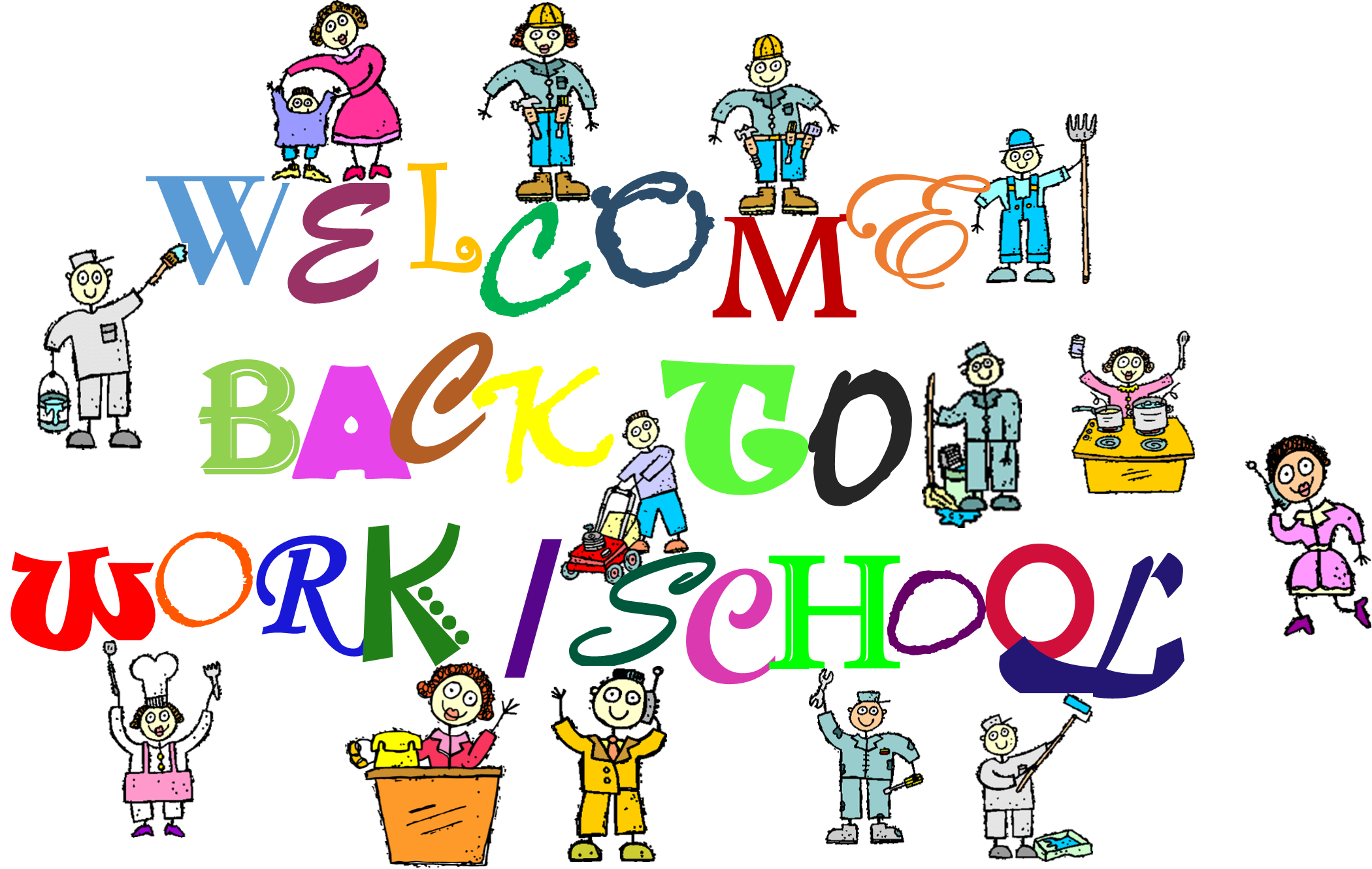 Welcome cross clipart freeuse download Welcome back! | freeuse download