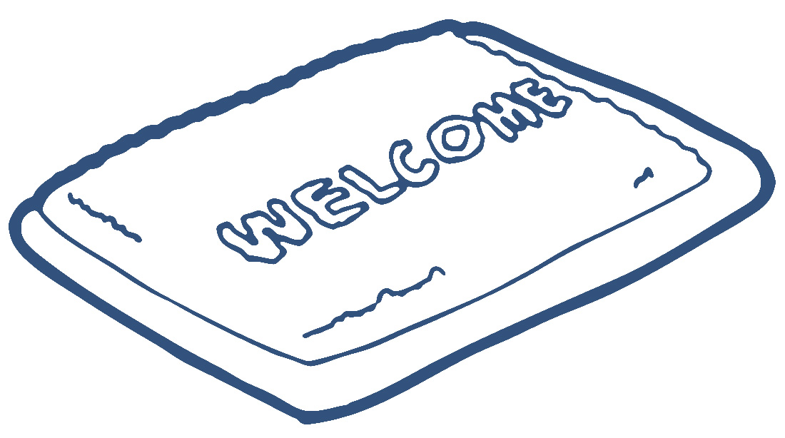 Welcome doormat clipart graphic transparent download Free Doormat Cliparts, Download Free Clip Art, Free Clip Art ... graphic transparent download