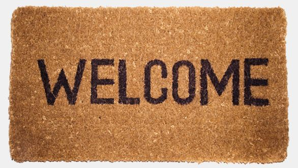 Welcome doormat clipart png freeuse stock Doormat clipart 2 » Clipart Portal png freeuse stock