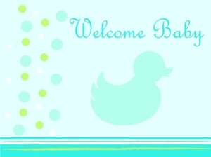 Welcome ducks clipart clipart free stock Free Duck Clipart Image 0515-1004-0100-5641 | clipart free stock