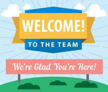 Welcome glad you are here clipart black and white graphic library download Employee Spotlight Archives - Jorban-Riscoe graphic library download