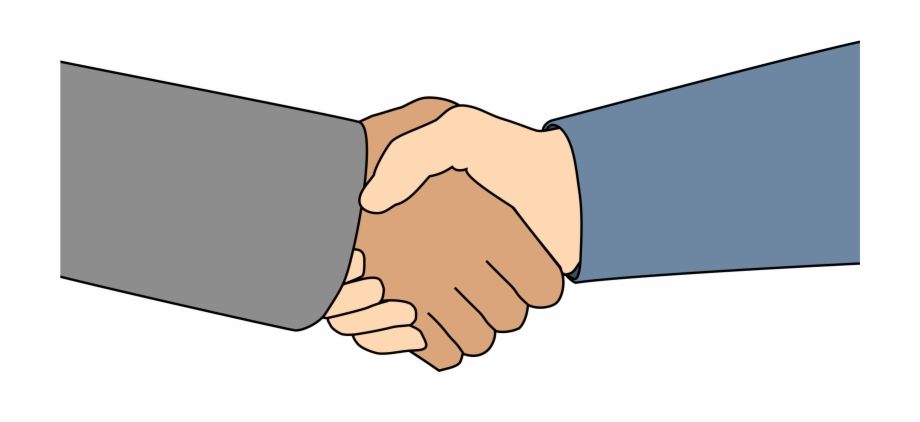 Welcome to facebook clipart clip art transparent Welcome Handshake Image Share On Facebook - Handshake ... clip art transparent