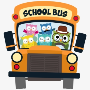 Welcome home from bus clipart jpg black and white library Cartoon School Bus Images - Welcome Back To Your Country ... jpg black and white library