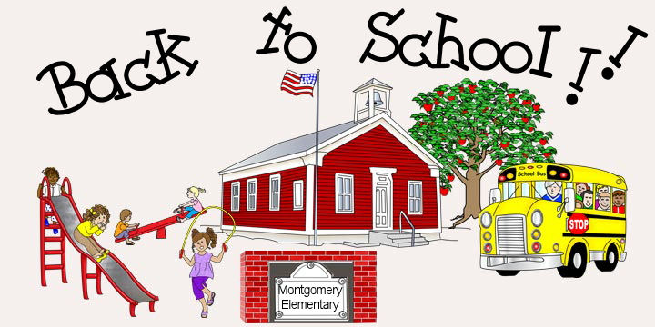 Welcome home from bus clipart freeuse download Download Welcome Back To School Bus Clipart Clipart PNG Free ... freeuse download