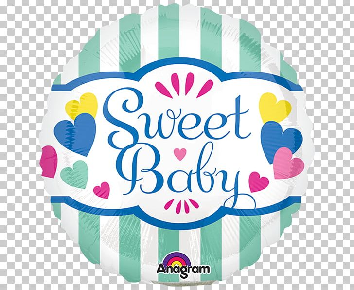 Welcome little one clipart image free stock Balloon Baby Shower Infant Welcome Little One Child PNG ... image free stock