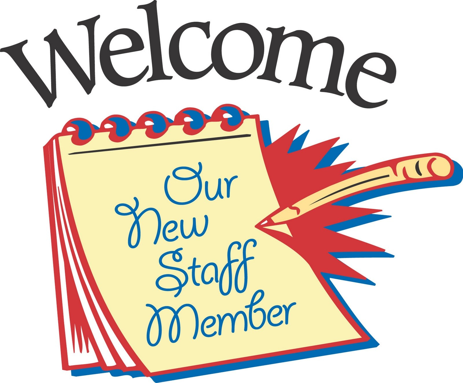 Welcome new employees clipart free stock Free Welcome Staff Cliparts, Download Free Clip Art, Free ... free stock