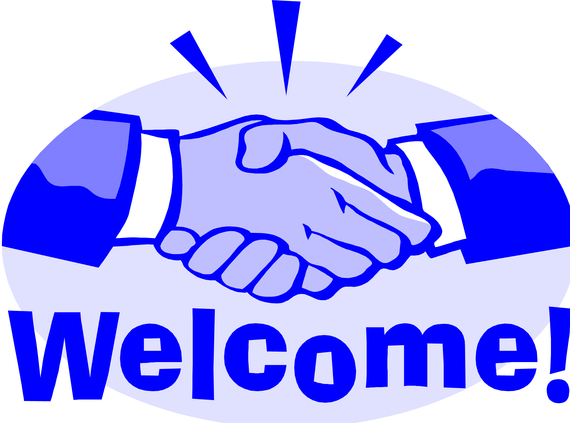 Welcome new employees clipart picture free stock 6 Fun Ways to Welcome New Employees to Your Company ... picture free stock