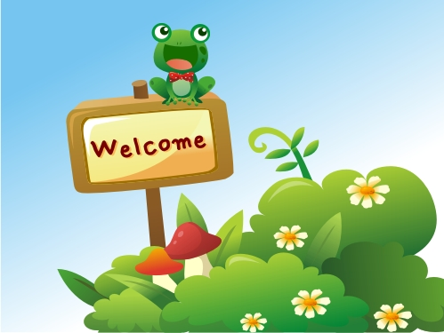 Welcome on board clipart clipart transparent CorelDraw Vectors CDR File - Welcome Wooden Sign Board ... clipart transparent