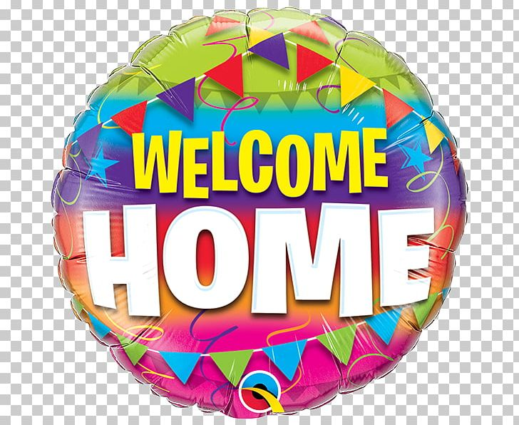 Welcome party clipart clip art download Mylar Balloon Gas Balloon Welcome Party PNG, Clipart ... clip art download