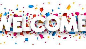 Welcome party clipart vector transparent Welcome party clipart 7 » Clipart Portal vector transparent