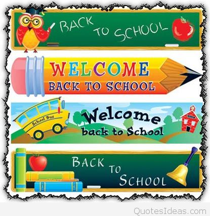 Welcome quote image clipart clip welcome school quotes clip