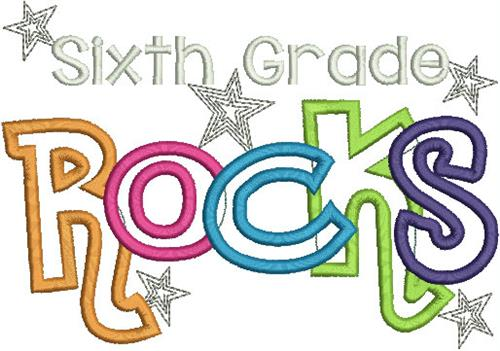 Welcome to 6th grade clipart banner freeuse Sakimura, Melissa - 6th Grade / Welcome banner freeuse