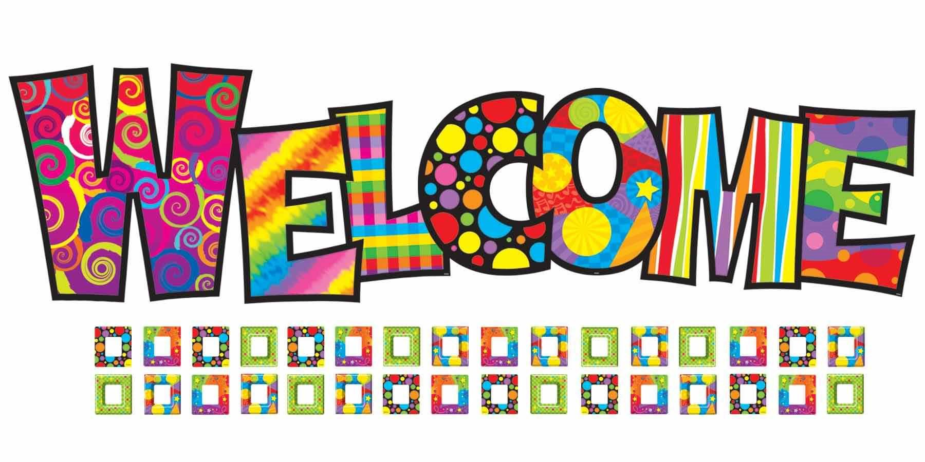 Welcome to 6th grade clipart vector download Rising 6th Graders | Durham Counseling Team vector download