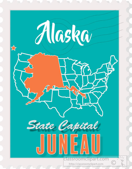 Welcome to alaska clipart graphic stock Fifty States: Alaska Clipart - Illustrations - Alaska Graphics graphic stock
