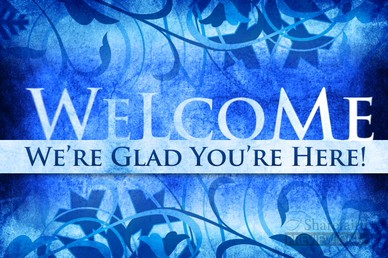 Welcome to church winter clipart picture library download Winter Welcome Video Splash Screen   Church Motion Graphics picture library download