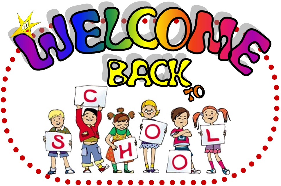 School welcome back clipart graphic freeuse download Free Welcome Back To School, Download Free Clip Art, Free ... graphic freeuse download