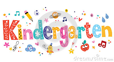 Welcome to kindergarten clipart svg black and white Welcome to Kindergarten! – Sarah Vasquez – Global Village Academies svg black and white