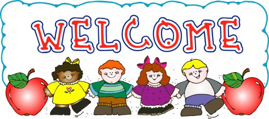 Welcome to kindergarten clipart graphic royalty free library Welcome To School Clipart - Clipart Kid graphic royalty free library