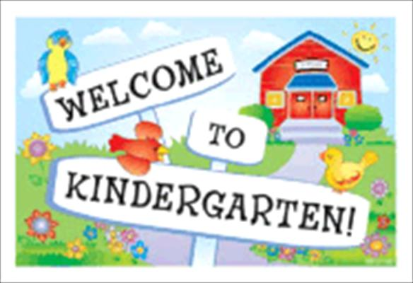 Welcome to kindergarten clipart picture free stock Welcome to kindergarten clipart - ClipartFest picture free stock
