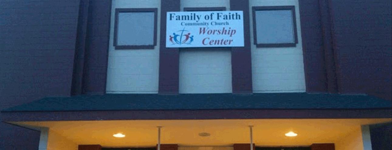 Welcome to our family of faith clipart vector transparent Family of Faith Community Church – Family of Faith Community ... vector transparent