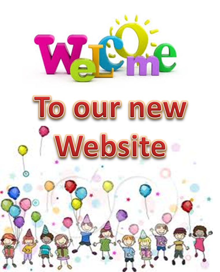 Welcome to our school clipart png freeuse Welcome to our new Website – Killeshin National School png freeuse