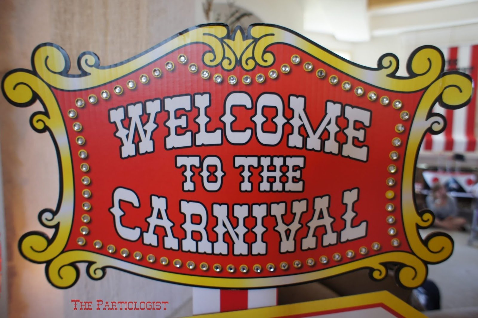 Welcome to the carnival clipart clip free The Carnival By-Kaitlyn Drumheller | My Storybook clip free