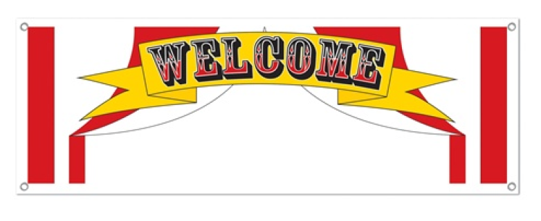 Welcome to the carnival clipart clipart library download carnival flags,popcorn,concessions,pennant,hot dog,stand ... clipart library download