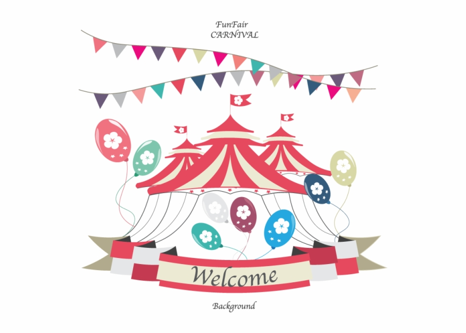 Welcome to the carnival clipart clip art transparent library Carnival Transparent Welcome - Carnival Background Png ... clip art transparent library