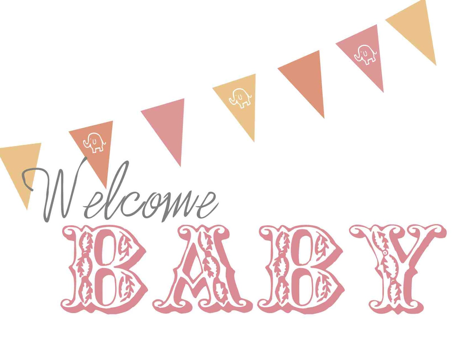 Welcome to the world baby girl clipart image transparent library Babies clipart banner, Babies banner Transparent FREE for ... image transparent library