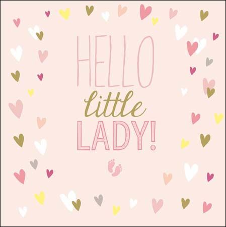 Welcome to the world baby girl clipart picture library library Little Princess, new baby girl greeting card. The greeting ... picture library library