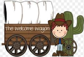 Welcome wagon clipart vector freeuse download Free Welcome Wagon Clipart vector freeuse download