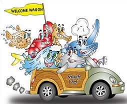 Welcome wagon clipart jpg royalty free stock Free Welcome Wagon Clipart jpg royalty free stock