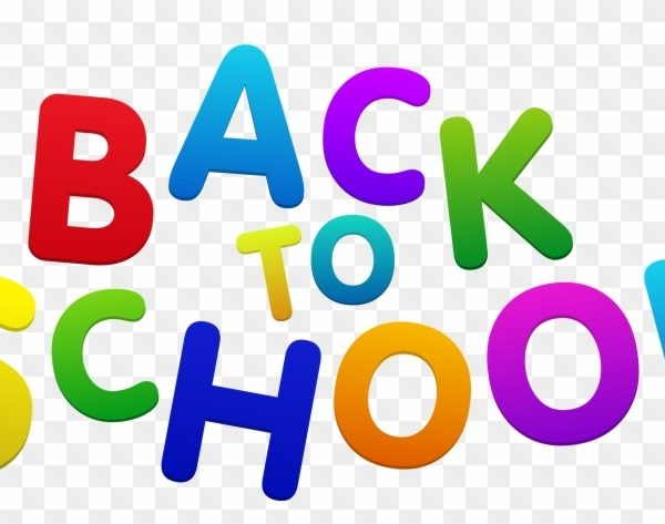 Welcomr back to school clipart vector Free Back To School Clipart The Cliparts – Welcome Back To ... vector