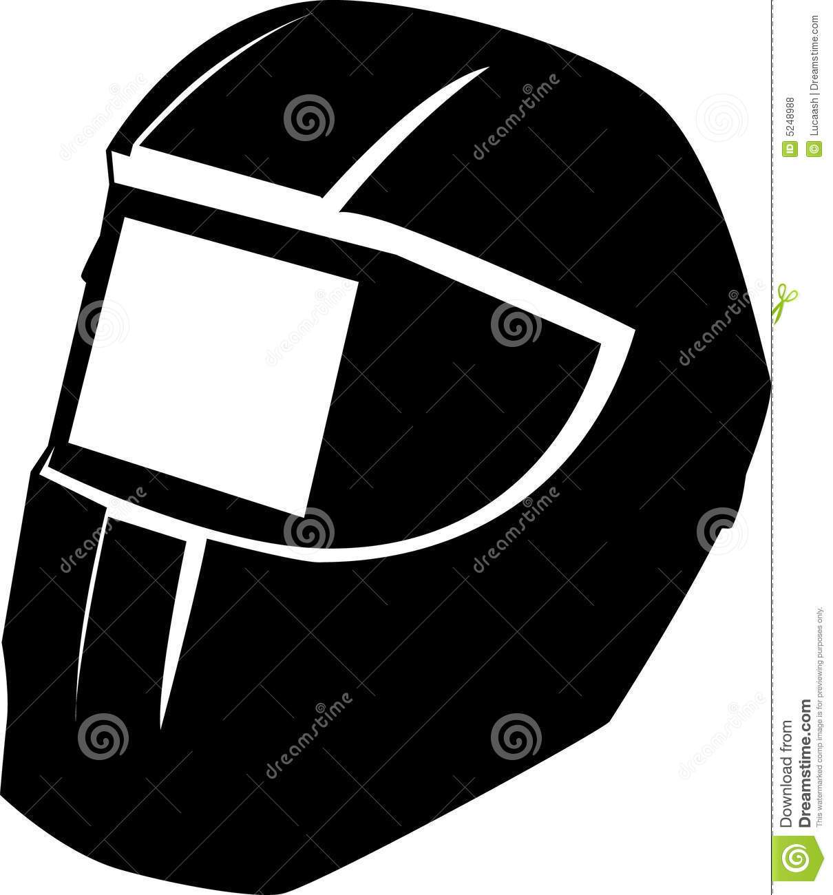 Weld helmet clipart image library library Welding helmet clipart 2 » Clipart Portal image library library