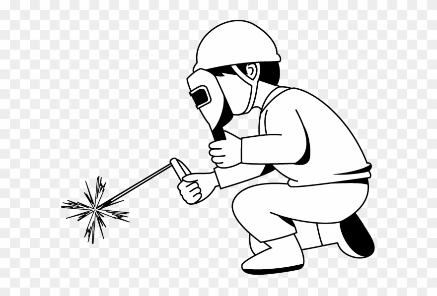 Welding clipart clipart royalty free Top Welding Clip Art Image For Pinterest Tattoos - Welder ... clipart royalty free