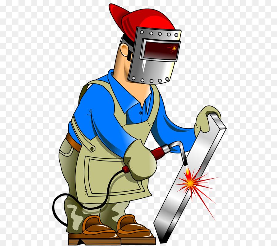 Welding arc clipart clipart royalty free Download Free png Welder Gas tungsten arc welding Clip art ... clipart royalty free