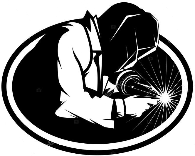 Welding silhouette clipart image royalty free White Background clipart - Black, Silhouette, Wheel ... image royalty free