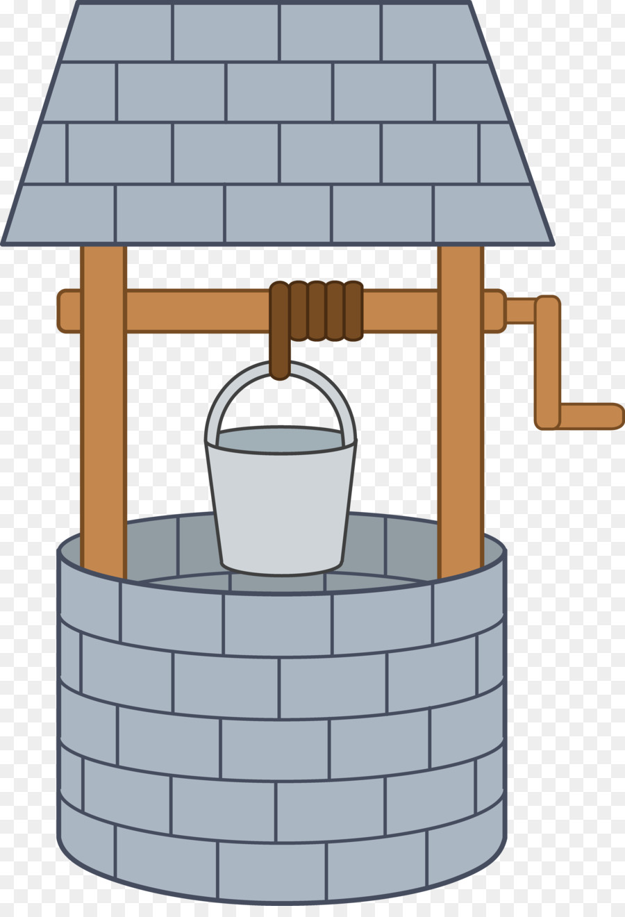 Well clipart pictures picture royalty free Wishing well clipart 1 » Clipart Station picture royalty free
