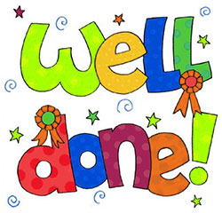 Well done animated clipart clip Free Clipart - Free Graphics - Congratulations clip