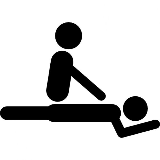 Wellness cliparts kostenlos svg free stock Massage-und Wellness | Download der kostenlosen Icons svg free stock